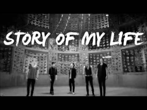 Story Of My Life By: One Direction (1 Hour Loop)