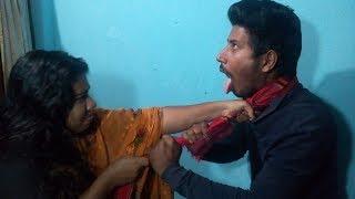 জল্লাদ মেয়েটির কান্ড দেখুন সাবধান  ..(SHAMAJIK TV)