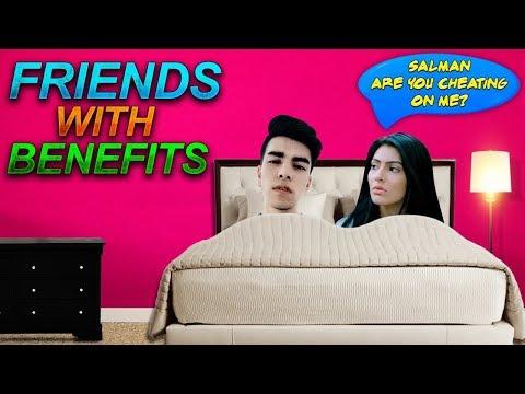 Xxx Mp4 Friends With Benefits Salman Muqtadir Jessia Islam TahseeNation 3gp Sex