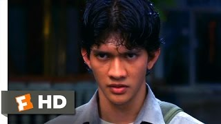 Merantau (1/11) Movie CLIP - The Thief and His Sister (2009) HD