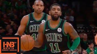 Boston Celtics vs Utah Jazz 1st Qtr Highlights | 11.17.2018, NBA Season