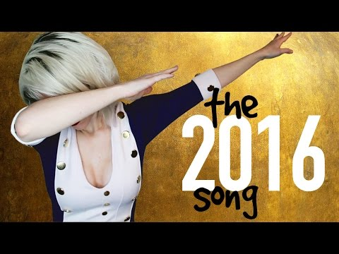 watch The 2016 Song- A Year in Review Hamilton Rewind Parody