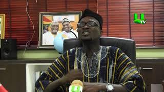 Sack Deputy Agric Minister Immediately - Minority Tells Akufo-Addo