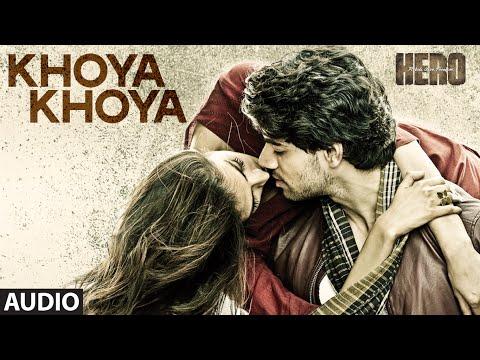 Xxx Mp4 Khoya Khoya Full AUDIO Song Sooraj Pancholi Athiya Shetty Hero T Series 3gp Sex