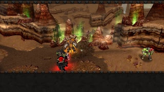Warcraft 3: Reign of Chaos, Frozen Throne - Campaign Let