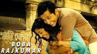 Boba Rajkumar (Song) - Hercules | Releasing 29th August | Parambrata | Paoli | Arijit Singh