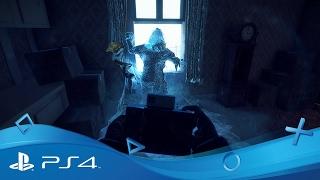 Kona | Announcement Trailer | PS4