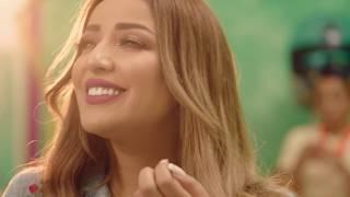 Grini & Jamila - La Gozadera (Arabic Version) ft. Marc Anthony & Gente de Zona