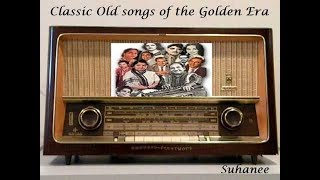 Classic Old Songs Of The Golden Era
