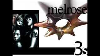 Threestate - Melrose Space (1999) [60fps]