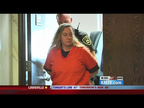 Woman gets 6-10 years for having sex with teen boys