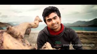 Manena Mon by Imran   Puja   HD 1080P Bangla Music Video 2013)(  YouTube