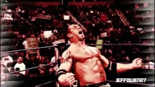2014: WWE Batista Entrance Video Titantron HD]