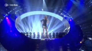 Céline Dion Loved Me Back To Life - Wetten dass 2013