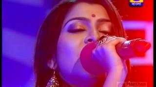 O Je Mane na Mana   Rabindra Sangeet cover   by Band Muktodhara