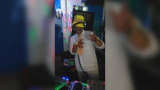 DJ DARK HORSE(JAN BLOMQVIST-EMPTY FLOOR)Mix.Maio 2017