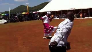 winnie mashaba video clip by Raymondchaukesabc