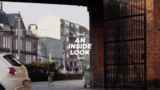 #1 An Inside Look — Featuring: Martin Quach