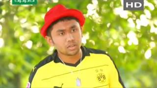 Criket Firends Club (2016) Bangla Telefilm Natok Ft. Tawsif & Nila HD