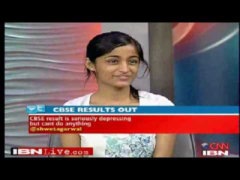 CBSE Class XII Exam Toppers Interview 2010