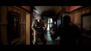 X-Men: First Class Trailer Red Cyan 3D [XMF3D]