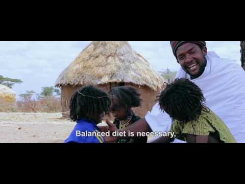 Final Music clip Video for child care by Abush Zeleke