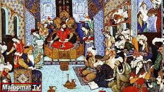 Sayed Ky Khandan Ki pehchan - mehmood gaznawi or uska wazeer ayaz