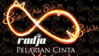 Radja - Pelarian Cinta (Official Music Audio)