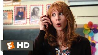 Bad Teacher (2011) - A Bad Apple Scene (9/10) | Movieclips