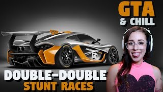 2x$$ 2xRP STUNT RACES! Come chill with the Sinners! ROAD to 35K