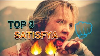 Top 3 satisfya fight scenes {whatsapp status} #7