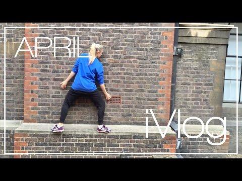 April iVlog