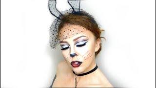 Dark Rabbit Makeup Tutorial | COCO MILONE