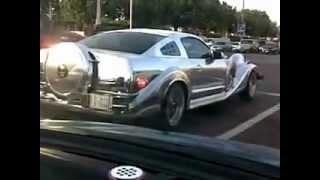 سيارة الوليد ابن طلال في دبي Gulf 5 Cars.com