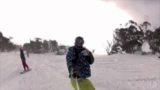 Snow Trip - Perisher 2012 - Australia