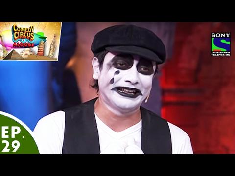 Comedy Circus Ke Ajoobe Ep 29 Double Dhamaal