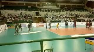 Al Rashid International Volleyball Tournament 2012
