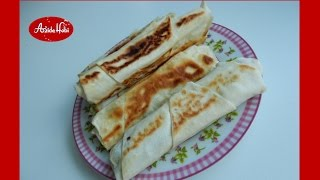 Ispanakli kolay  Börek  |  Azide hobi