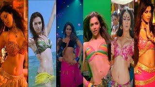 Bollywood Hot Songs Tribute Mix Part 2 Ft. Deepika, Kareena, Priyanka, Sunny, Prachi and Mahek HD