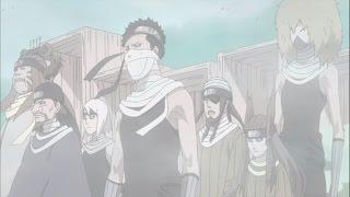REDIRECT! Naruto Shippuden: Season 11 Episodes 266, 267 and 268 reaction