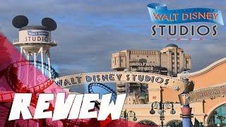 REVIEW: Walt Disney Studio Parijs Frankrijk
