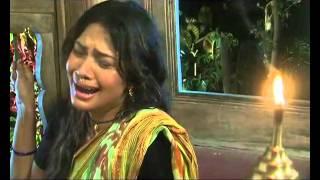 Nokshi Kathar Math (Telefilm) Part 04 (AR Montu)