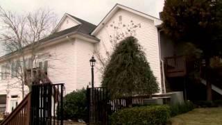 St  Mary & St  Demiana Coptic Orthodox Convent, Dawsonville, Georgia' Documentary