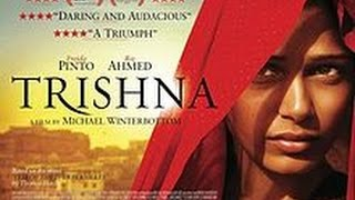 Trishna (Official Trailer)