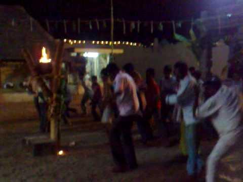 real tamil village dance.mp4