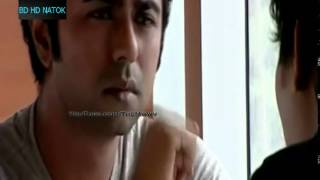 Bangla||Comedy Natok||2014||Bristi Ebong Tumi||Ft Apurbo,Monalisa