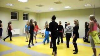 Studio Tańca iFly - Dzień Kobiet - Sexi Dance