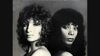 Barbra Streisand / Donna Summer - No More Tears (Enough is Enough) (Extended Version)