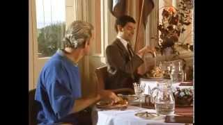 Mr. Bean the hotel room مستر بن غرفة في الفندق