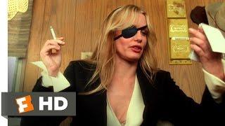 Kill Bill: Vol. 2 (6/12) Movie CLIP - Budd Meets the Black Mamba (2004) HD